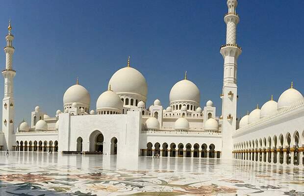 agencia de viagens e turismo em sp abu dhabi mesquita 2