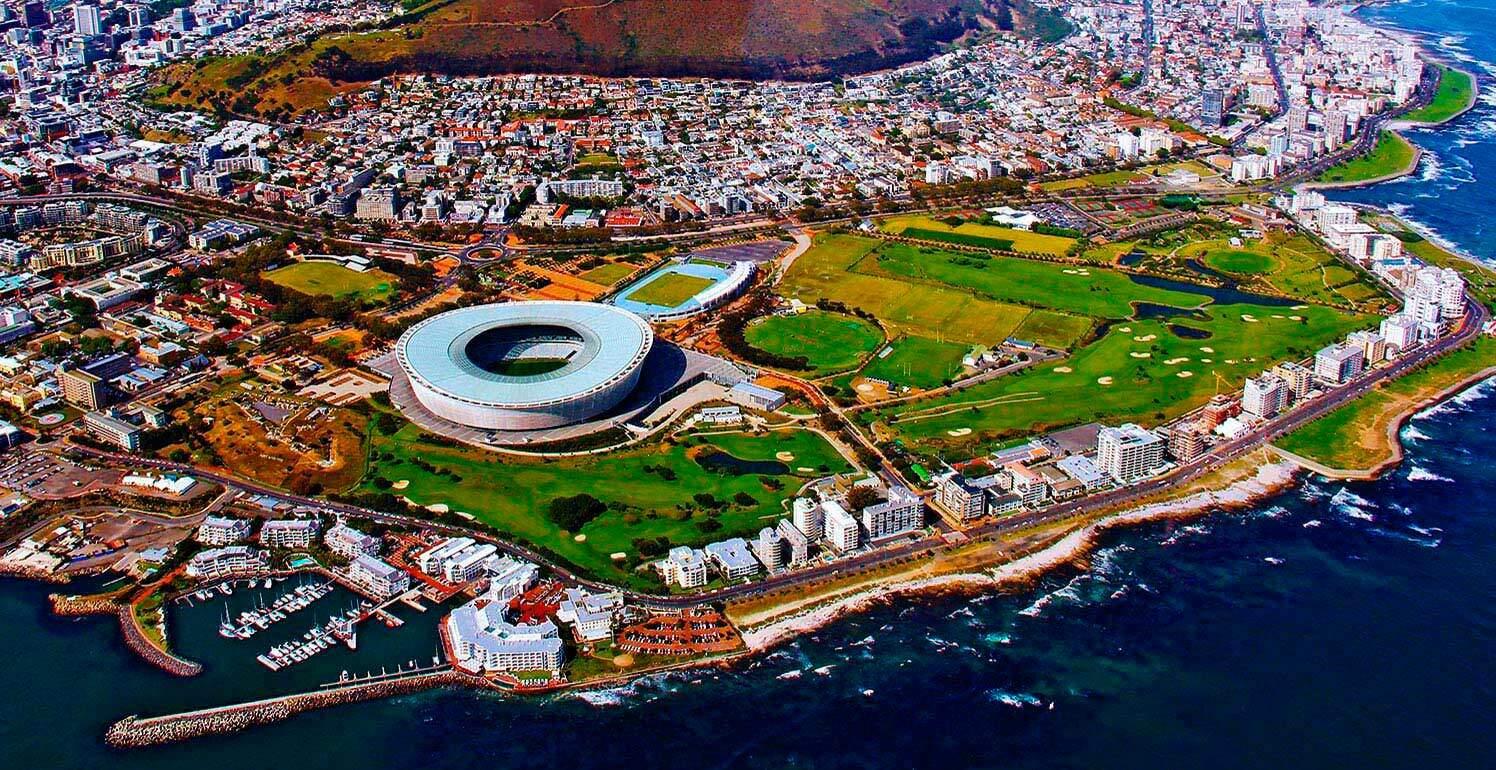 agencia de viagens e turismo em sp africa do sul cape town
