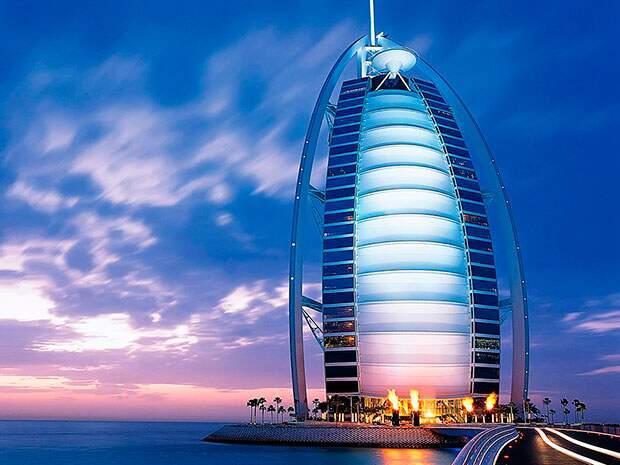 agencia de viagens e turismo em sp dubai burj al arab 1