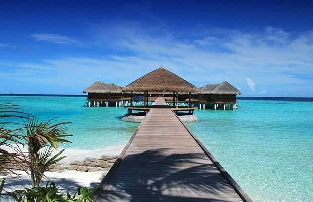 pacotes de viagem para ilhas maldivas foto 2