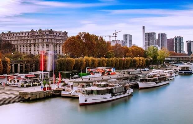pacotes de viagem para paris foto 3