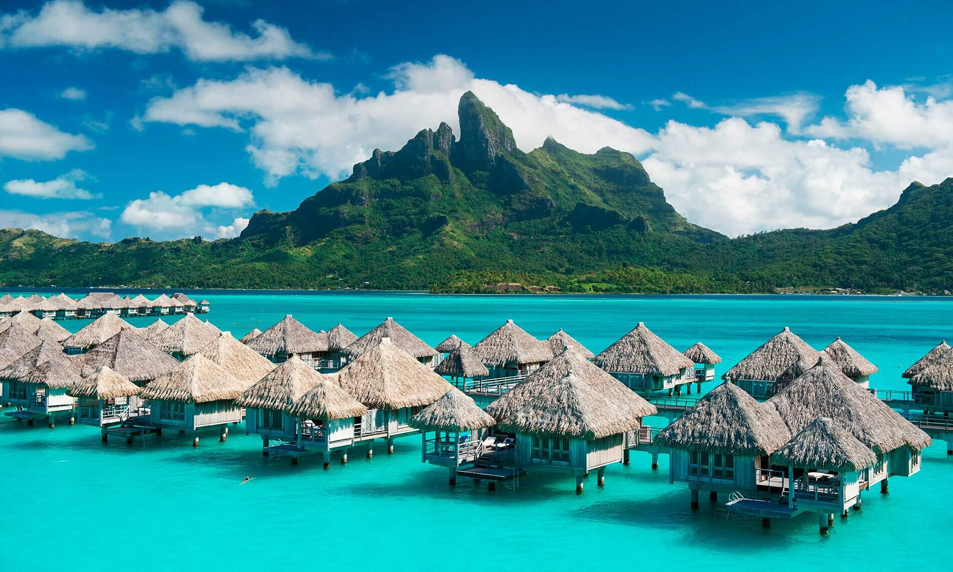 pacotes de viagem tahiti 1