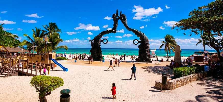 pacotes viagem cancun playa del carmen 1