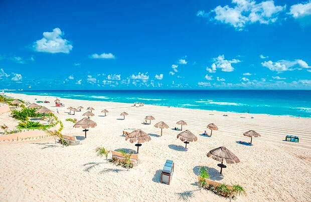 pacotes viagem cancun playa delfines