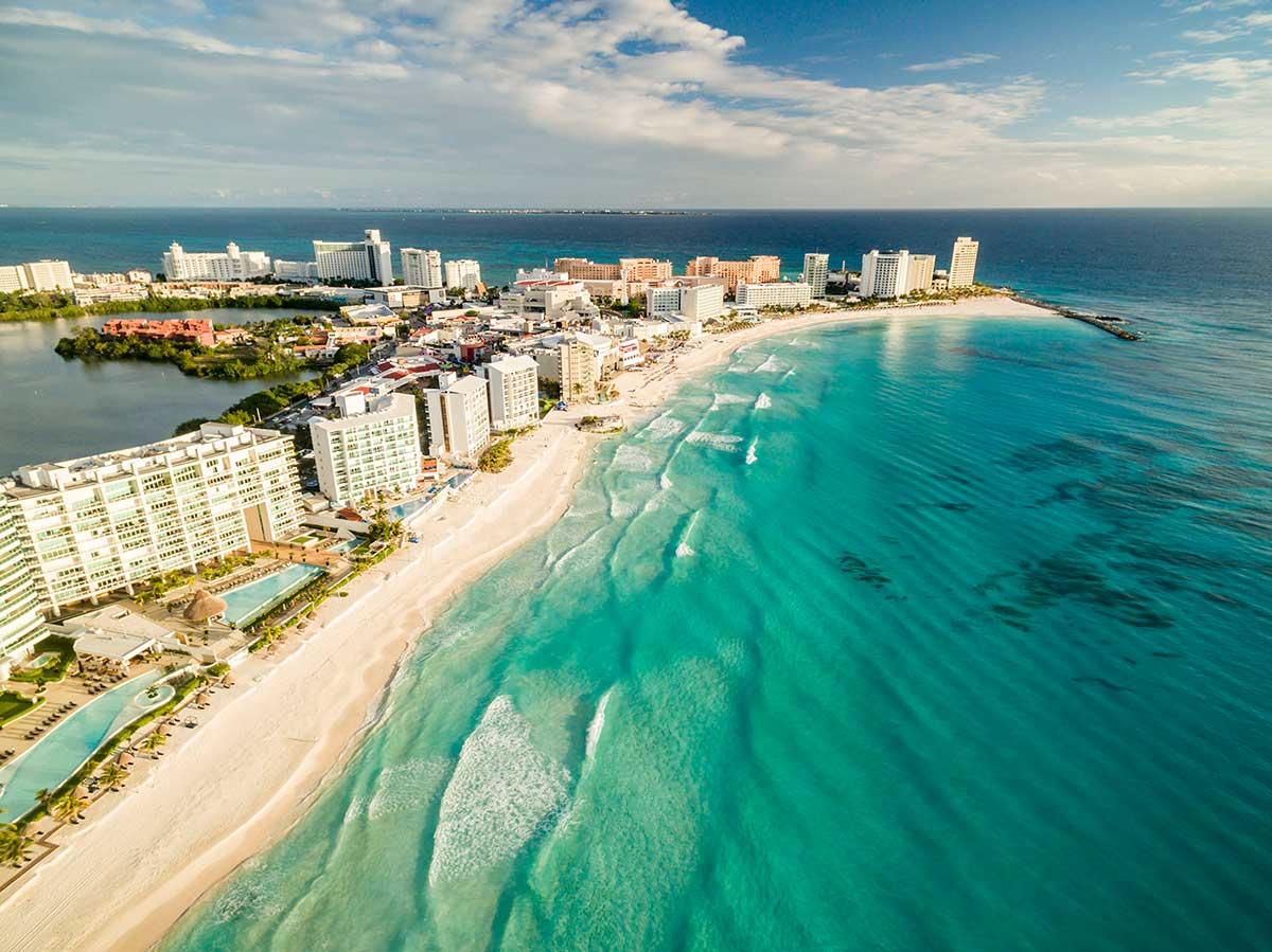 pacotes viagem cancun